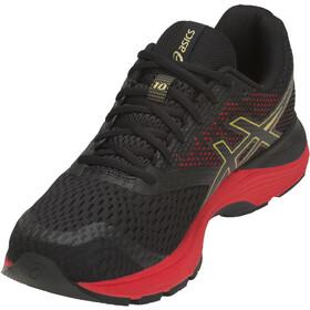 asics Gel-Pulse 10 Shoes Men Black/Rich Gold